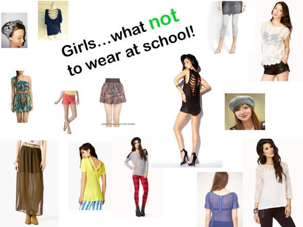 an essay on the need for a dress code in schools